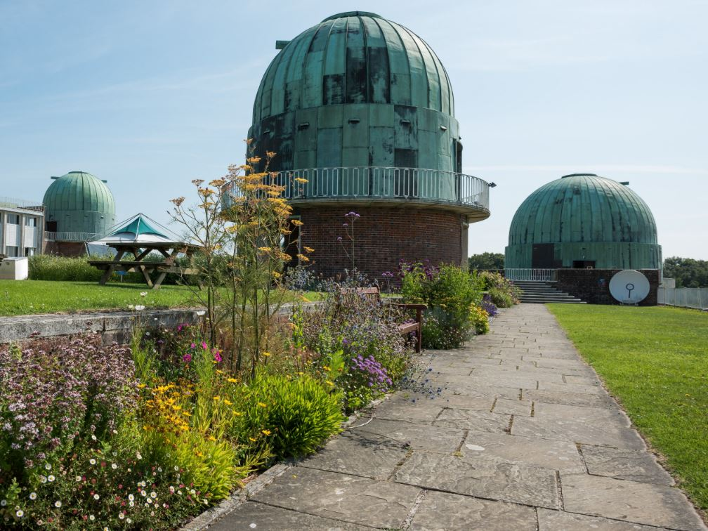 Observatory science centre